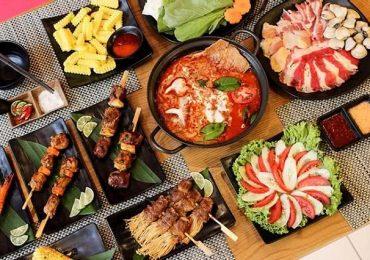 3 nhà hàng nổi tiếng cực hút khách ở Hải Phòng vào ngày Tết