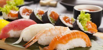 Ẩm thực truyền thống Nhật Bản có những món nổi tiếng nào?