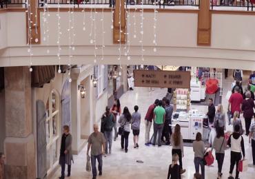 Những trung tâm mua sắm hàng đầu tại Denver