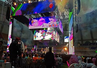 Busan One Asia Festival 2018 – sự kiện nổi bật tháng 10 ở Busan