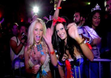 Các điểm tổ chức Halloween nổi bật nhất tại Los Angeles