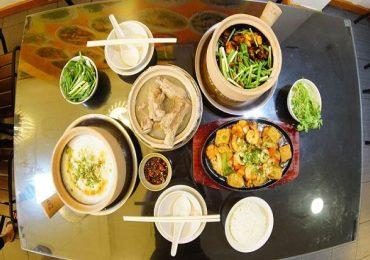Các nhà hàng ẩm thực nổi tiếng ở Huế mở cửa xuyên Tết
