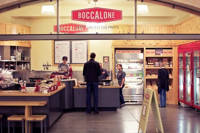 Các nhà hàng ẩm thực đông khách nhất ở San Francisco