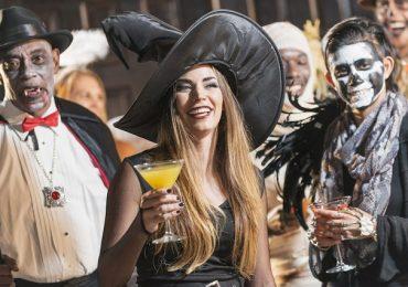 Đến Orlando đón Halloween độc đáo tại các địa điểm nổi bật nhất