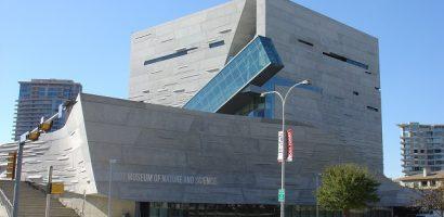 Điểm danh TOP những bảo tàng nổi tiếng nhất tại Dallas