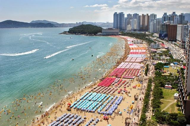 Gợi ý những điểm du lịch nổi tiếng ở Busan