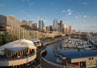 Gợi ý những điểm du lịch nổi tiếng ở thành phố Seattle