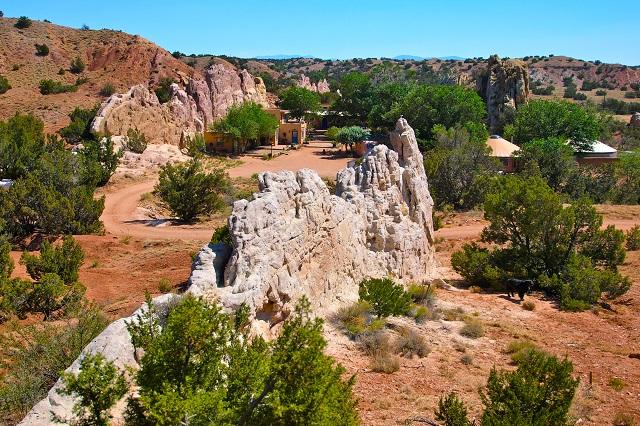 Khám phá công viên thành phố Garden of the Gods ở Denver
