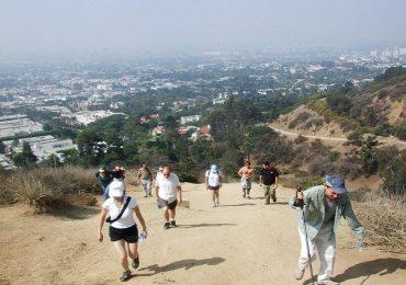 Khám phá những công viên độc đáo ở thành phố Los Angeles