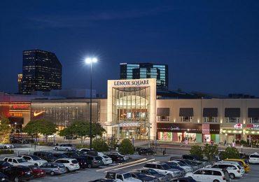 Lenox Square – địa điểm mua sắm lý tưởng nhất ở Atlanta