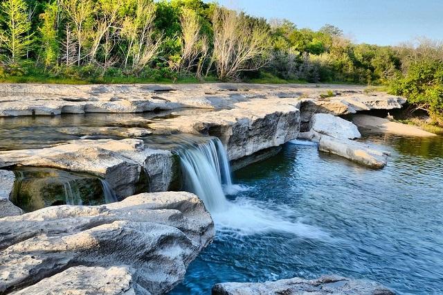 McKinney Falls State Park – Khu giải trí hấp dẫn tại Austin