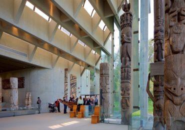 Một số viện bảo tàng nổi tiếng ở thành phố Vancouver