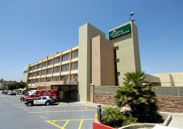 Những bệnh viện nổi tiếng ở thành phố Los Angeles