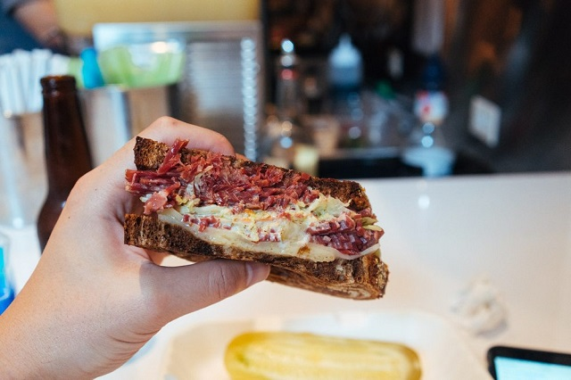 Những địa chỉ xe tải thức ăn đáng ghé thăm nhất ở Chicago
