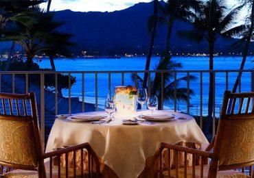 Những nhà hàng ven biển nổi tiếng nhất ở Honolulu