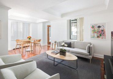 Review top 3 khách sạn giá rẻ nhất ở New York