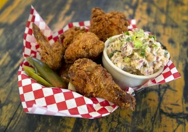 Các món ăn đặc sản hấp dẫn tại Austin