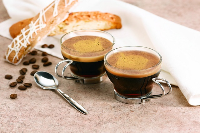 Những quán café hot nhất ở Washington