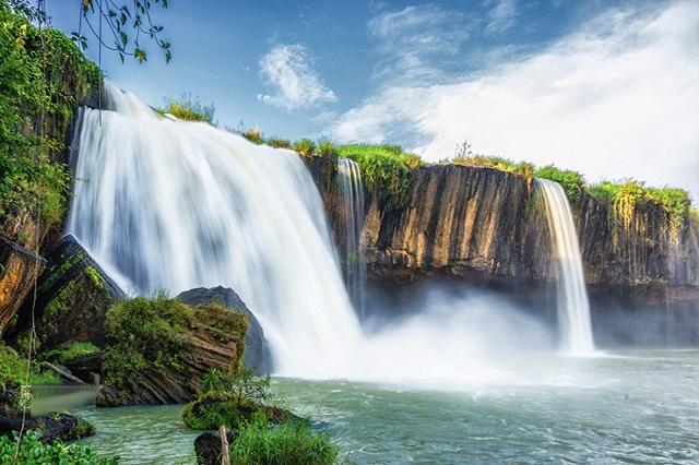 Những thác nước đẹp nhất ở Buôn Ma Thuột nên ghé dịp Tết