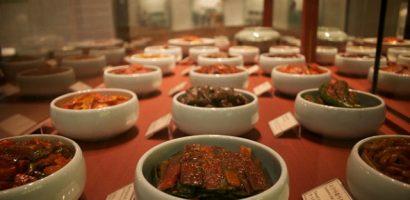 Vì sao Kim Chi được xem là linh hồn của ẩm thực Hàn Quốc?