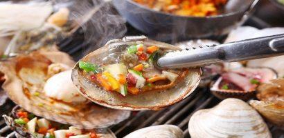 Đến Busan nhất định phải thử qua những món hải sản này