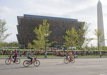 Ghé thăm những bảo tàng nổi tiếng ở thành phố Washington