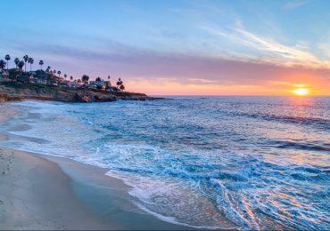 Lý do khiến vịnh La Jolla Shores trở thành điểm đến cực hot ở San Diego