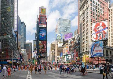 New York – thiên đường mua sắm của nước Mỹ