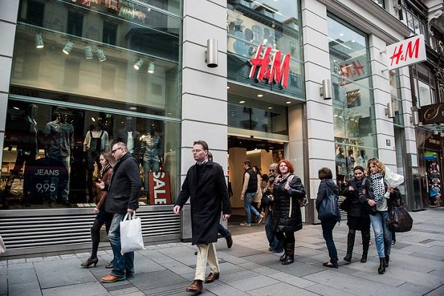 Những điểm mua sắm sôi động nhất tại Vancouver