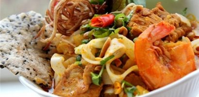 Những món ăn ngon ở Hội An bạn nhất định phải thưởng thức vào dịp Tết