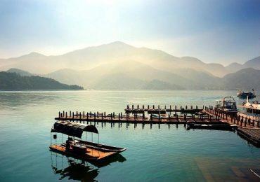 Những trải nghiệm thú vị tại Hồ Nhật Nguyệt, Đài Loan