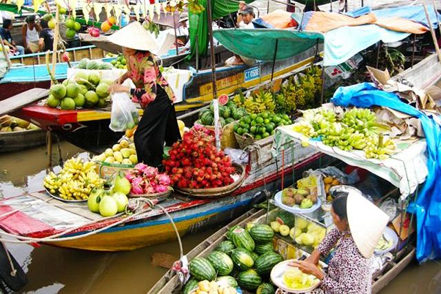 Tết đến Cà Mau nên tham quan những điểm du lịch nào?