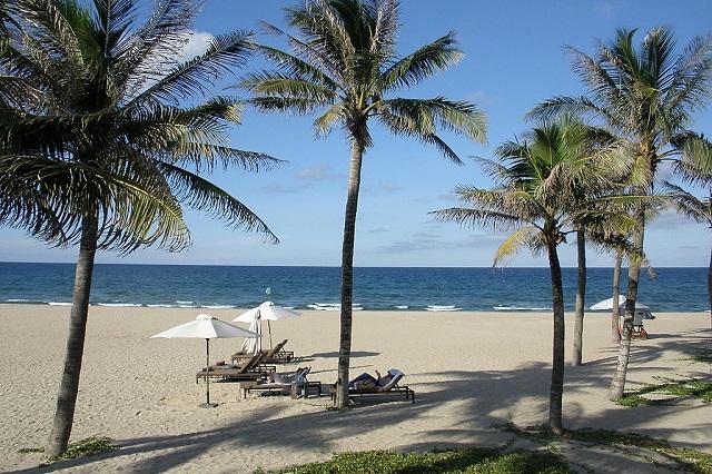 Top 3 bãi biển đẹp nhất ở thành phố Đà Nẵng