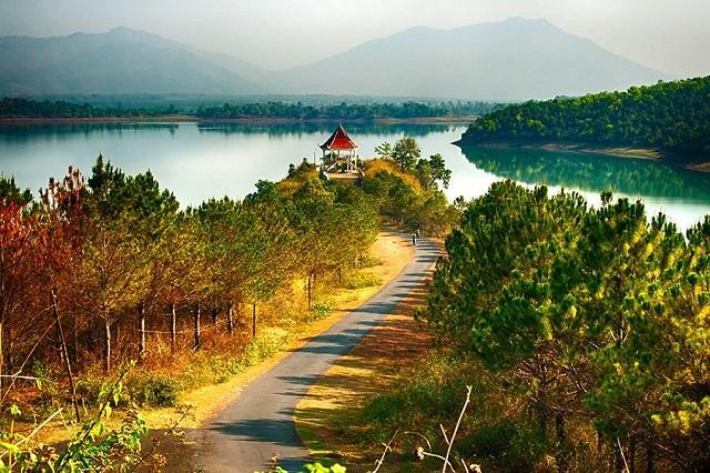Top 3 điểm du lịch ngày xuân đẹp nhất Gia Lai