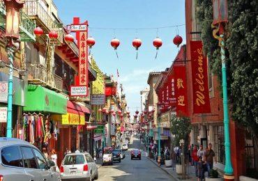 Trải nghiệm hoạt động mua sắm cực thích tại khu phố Tàu ở New York