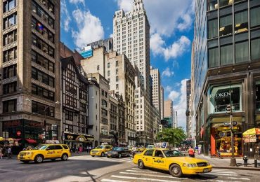Vì sao ai cũng thích ghé thăm đại lộ số 5 khi đặt chân đến New York?
