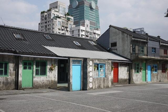 Khám phá ngôi làng có tuổi thọ lâu đời nhất ở Đài Bắc – làng Sisi Nan Cun