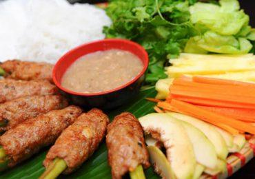 Top 5 món ngon không thể bỏ qua khi đi tour du lịch Nha Trang