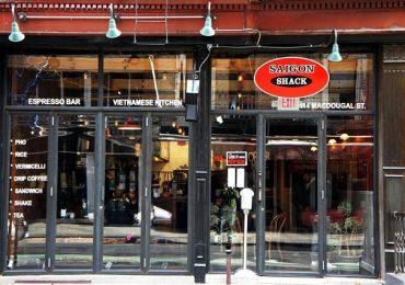 Những nhà hàng Việt nổi tiếng ở New York
