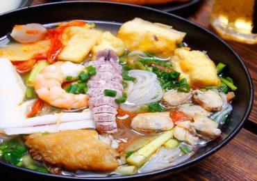 Những món ăn ngon nức tiếng ở Hạ Long