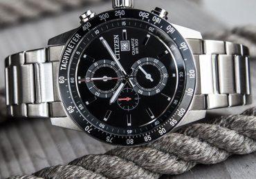 Thương hiệu đồng hồ Citizen nam – nổi tiếng số 1 Nhật Bản