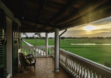 Top 3 homestay cực lãng mạn ở Phố cổ Hội An