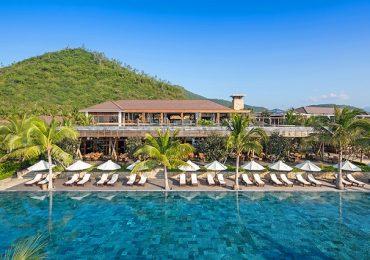 Top những khu resort sang chảnh nhất ở Nha Trang