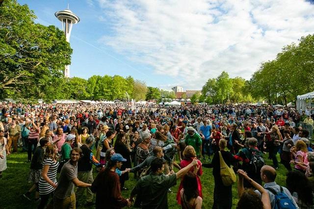 Những sự kiện âm nhạc nổi bật tại Seattle trong mùa hè này