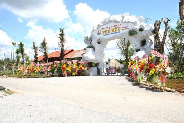 Top 3 khu du lịch sinh thái nổi tiếng ở Cần Thơ