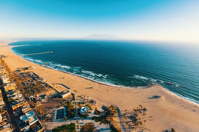 Những điểm tham quan miễn phí được yêu thích tại Los Angeles