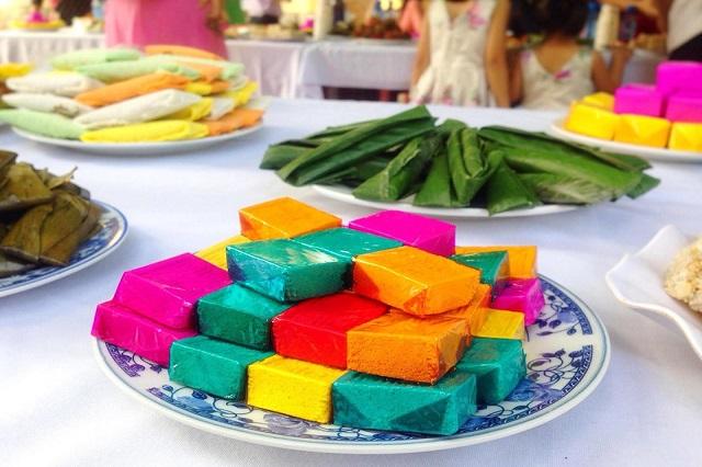 3 món bánh cổ truyền ngày Tết gây nghiện của xứ Huế