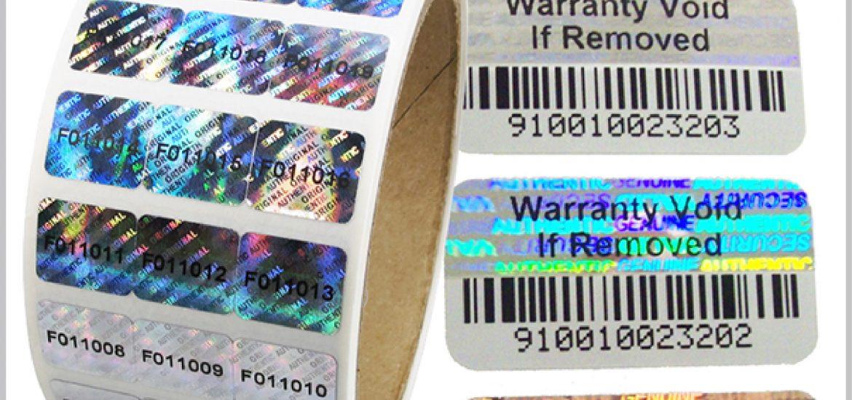 Tìm kiếm đơn vị cung cấp dịch vụ tem chống giả uy tín hiện nay