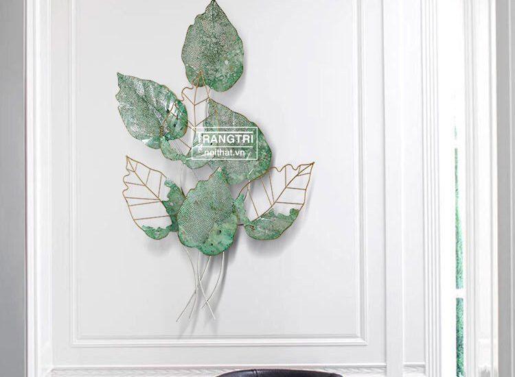 Hướng dẫn một số cách đặt tranh treo tường trong nhà bạn