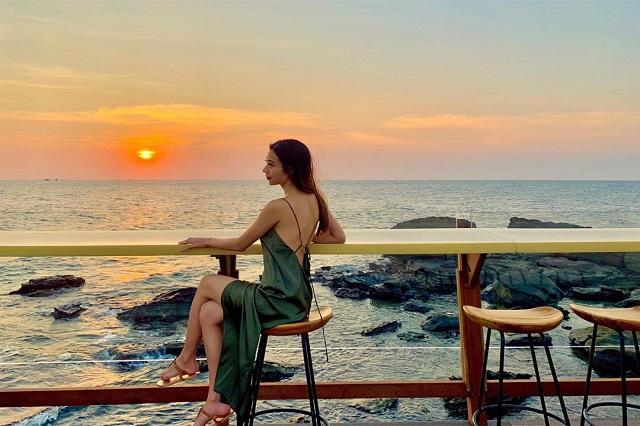 3 điểm ngắm hoàng hôn view biển đẹp ngây ngất ở Phú Quốc ngày xuân